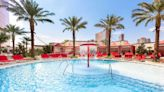 The Best Pools in Las Vegas — From Luxe Hotels to Beach Clubs
