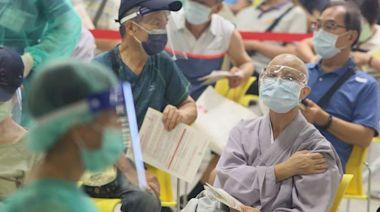 380萬人苦等第1劑!賴香伶揭庫存量示警:台灣8、9月將面臨疫苗荒-風傳媒