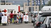 Germany's coronavirus incidence to surpass 400 in September at current pace - minister