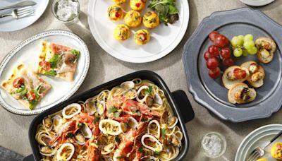 在家BBQ滿足儀式感 10款超美型多功能電烤盤大集合