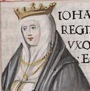 Joan, Countess of Ponthieu