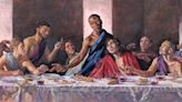 UK cathedral to install 'Last Supper' painting with Black Jesus to honor Black Lives Matter