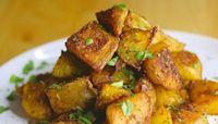 How to make TikTok's famous crispy roasted potatoes that even Kylie Jenner likes