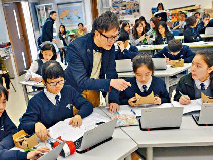 【教育要聞】優教基金撥五億 發展電子學習配套