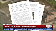 Preliminary report in deadly California plane crash shows air traffic controller repeatedly asked pilot to climb
