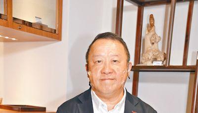 志偉眼濕濕悼拍檔:綜藝科最重要人物 世輝心臟病發離世 任職TVB 40年