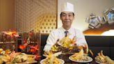 五星美福飯店日籍主廚加持!金子半之助食欲之秋期間限定新品