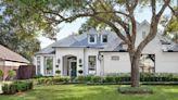 This Elegant Houston Home Makes Genius Use of Awkward Layouts