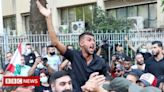 Beirut port blast: The tensions around the investigation