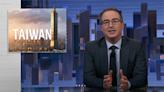 美國知名脫口秀談台灣 主持人幽默解釋台海議題-台視新聞網