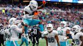 WR Jaylen Waddle says Dolphins are focused on football, not Deshaun Watson rumors