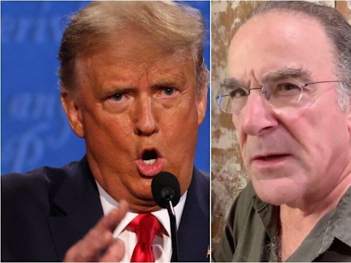 Mandy Patinkin Fact-Checks Trump With His Most Famous 'Princess Bride' Line