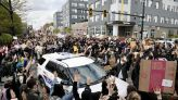 Police killings, other racial injustice cases pending in US