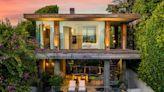 Pamela Anderson Sells Malibu Colony Home for $11.8 Million