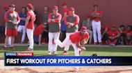Phillies remain optimistic as spring training begins, regular season tickets on sale today