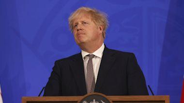 約翰遜宣布英格蘭下周一進入第三階段放寬防疫措施