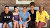 Jovita Moore wishes everyone a happy Mother's Day amid recovery from surgery