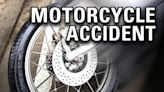 1 killed in motorcycle crash in Ohio County