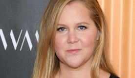 Amy Schumer officially changes son's name