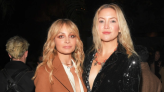 ... Host Celeb-filled Louis Vuitton Dinner in L.A., With Katy Perry, Kate Hudson, Nicole Richie and Many More