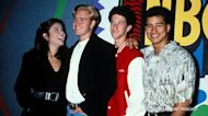 Mark-Paul Gosselaar 'Cringed' Rewatching This Episode of 'Saved by the Bell'