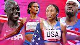 Team USA Track and Field Recap at Tokyo Olympics