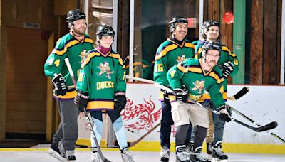 The Mighty Ducks: Game Changers boss reveals why Joshua Jackson isn't in reunion episode