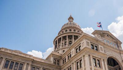 Texas Republicans pass new congressional maps favoring incumbents