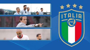 歐國盃重心 揭幕常爆冷意大利慢熱 捧土耳其下盤   蘋果日報
