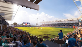 How Kansas City's NWSL stadium project sends a resounding signal of identity, inclusion