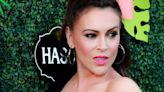 Charmed's Alyssa Milano feels 'disrespected' by the reboot