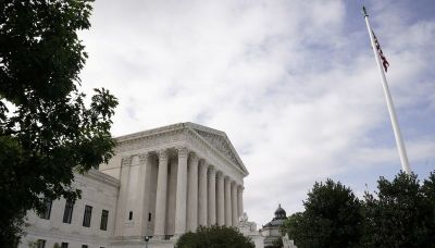 U.S. Supreme Court justice rejects challenge to Maine COVID-19 vaccine mandate