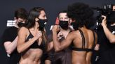 Amanda Ribas vs. Angela Hill pulled from UFC Fight Night due to COVID-19 protocols