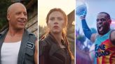 Movies coming in 2021: What to see on the big screen as theaters reopen