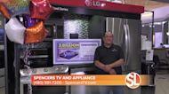 Spencer's TV and Appliance: 3 Billion Dollar Celebration