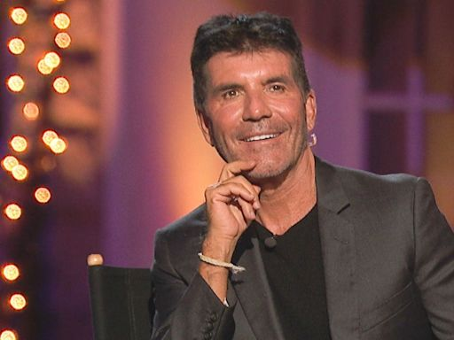 Simon Cowell Doing Well Nearly 4 Months After Breaking Back