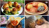 【宅配美食】卓也小屋客家小漢堡、彩色酸菜包、小農手作鳳梨醬及花椰菜乾,自煮生活必備~