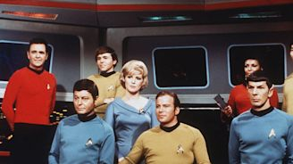 An R-Rating Is the Last Thing Star Trek Needs Right Now