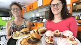 Challenged by the COVID pandemic, The Mad Batter Café & Eatery hangs on