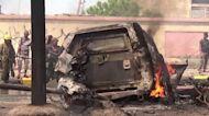 Car bomb in Yemen's Aden leaves fatalities