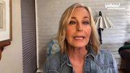 Bo Derek on her never-made Marvel movie and acting opposite Donald Trump