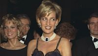 Princess Diana and the Met Gala: The story behind the royal's red carpet moment