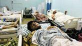國際組織切斷神學士金援 無國界醫生組織:阿富汗醫療體系面臨崩潰!