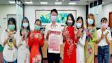 明道國際生辦東南亞文化日 慶伊斯蘭教聖紀節及越南婦女節