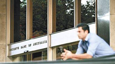 澳洲9月起減買債 澳元上揚