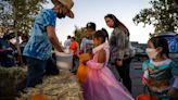 Looking for Halloween weekend family fun? Here's a list of Sacramento-area events for kids