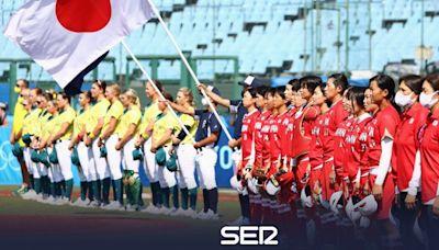 Juegos Olímpicos de Tokio | Empiezan las competiciones de sóftbol y fútbol