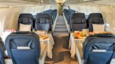 A rare opportunity to fly Air Canada's all-business-class 'Jetz'