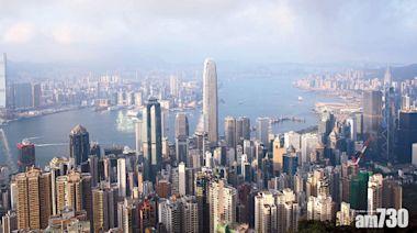 [am專題] 香港經濟復甦未全面 跑贏股樓 消費未翻身