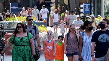 加州終結15個月疫情警戒 揮別口罩和社交距離   全球   NOWnews今日新聞